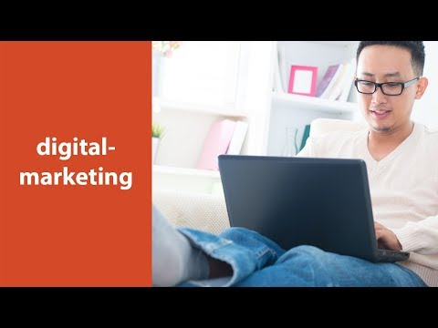 digital marketing 101, digital marketing overview, basics, and best practices