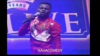 AY LIVE 2016 (Nigerian Comedy)