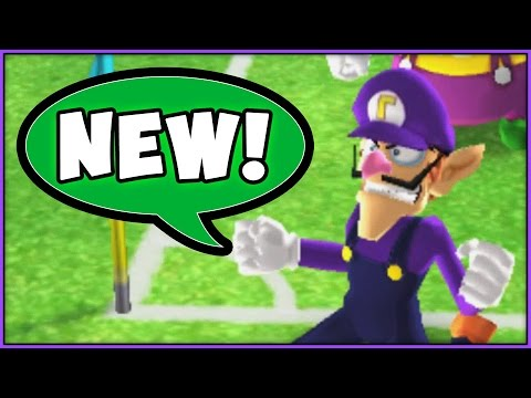 Mario Sports Superstars – Mario FIFA!