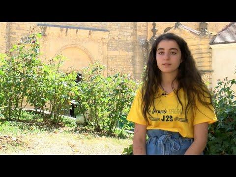Celya : « Je n'ai plus peur de Dieu »