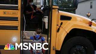Trump Insists Kids Are Immune To COVID-19. They're Not. | The 11th Hour | MSNBC