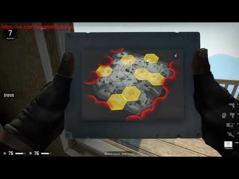 Counter-Strike: Global Offensive запретная зона [ключи стим]