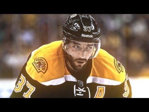 Boston Bruins 2015-2016 HD