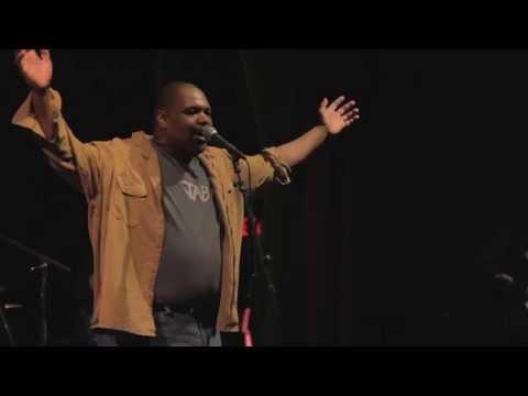 Greg Sherrod Band - Friday Night HD