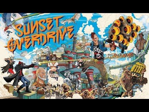 Sunset Overdrive Trailer - E3 2014 thumbnail