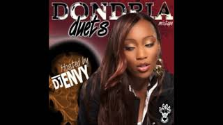 Fear | Dondria with Drake | Dondria Duets Hosted by Dj Envy