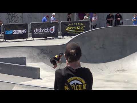 New Zealand Scooter Nationals 2020 - Under 13's 11
