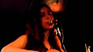 Marissa Nadler - Yellow Lights - Huset, Copenhagen - 22-04-2013