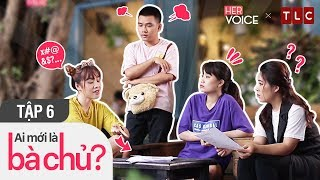 Vietnam Comedy Movies 2018 | Who's the boss? Full S2 - Episode 6 | Puka, Thanh Tran, Ngo Phuong Anh