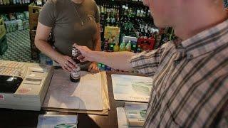 NIELETNI KUPUJE ALKOHOL (eksperyment społeczny)