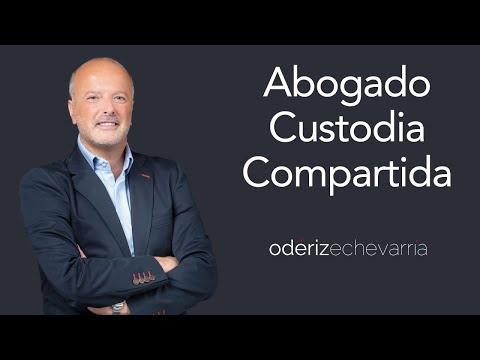Video de Abogado divorcio y familia Málaga - Odériz Echevarría Abogados