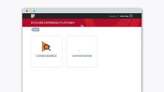 Découvrez comment vous pouvez utiliser Coveo pour Sitecore, une solution de recherche sur site Web de classe entreprise intégrée de manière transparente avec la plate-forme d'expérience client Sitecore, pour offrir des expériences d'utilisateur personnelles et pertinentes qui engagent et convertissent.