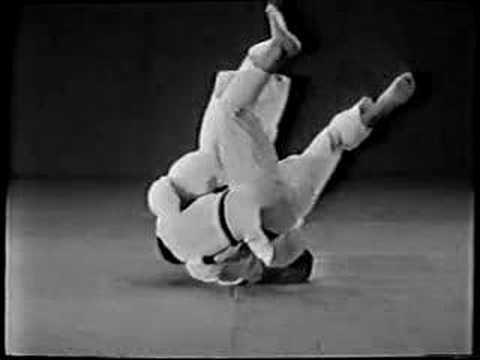 10 minutes Judo knowledge of Masahiko Kimura