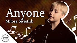 Film do artykułu: 12-letni Miłosz z Rzeszowa...