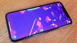 Top 5 Best New Games For Iphone X / 8 / 8 Plus December 2017 - Fliptroniks.com