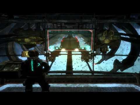 Dead Space 3 прохождение Глава 5