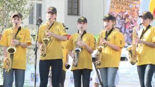 Video Šuba Duba Band - Kill Bill, Axel F