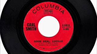 Good Deal Lucille , Carl Smith , 1969