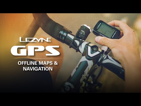 Видео о Компьютер Lezyne Super Pro GPS Smart Loaded черный 4712806 003715