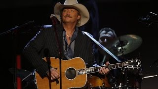 Alan Jackson   Wait A Minute