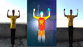 Just Dance Unlimited - Move Your Feet | 5 Stars | Gameplay