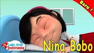 Nina Bobo - Lagu Anak Indonesia - Lagu Anak Anak