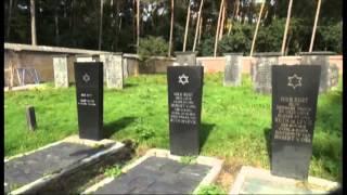 Joodse begraafplaats Oisterwijk deel 2