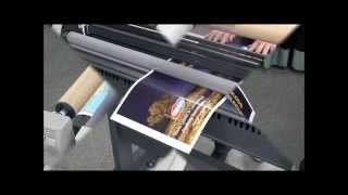 GMP ROLL LAMINATOR EXCELAM-MICRO 1080RRS