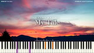 Park Won(박원) - My Tale (사이코지만 괜찮아 OST) [PIANO COVER]