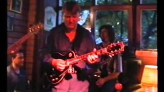 Guitar Blues Solo. Василий Ткачук.