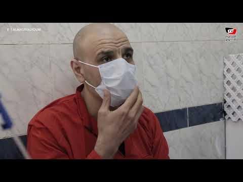 لقاء مع متهم ينتظر عقوبة الإعدام في سجن طرة.. ويروي قصة محاولة هروب عدد من المتهمين