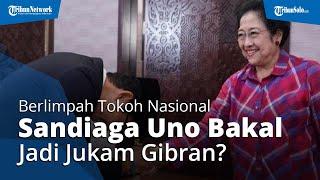 Berlimpah Tokoh Nasional, Jurkam Gibran-Teguh di Pilkada Solo 2020 Juga Bakal Diisi Sandiaga Uno?