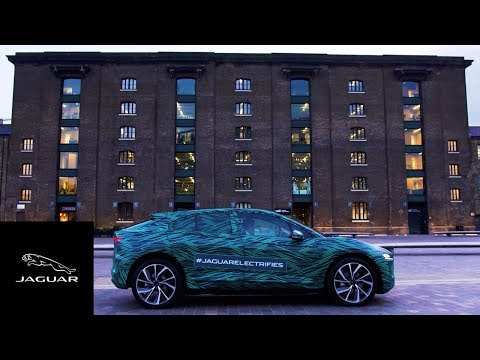Jaguar Land Rover Tech Fest 2017