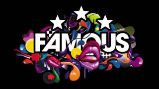 Dave James - Wanna Be Famous