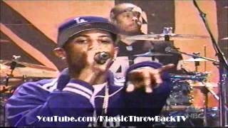 Fabolous ft. Lil Mo, Mike Shorey - 'Can't Let You Go' Live (2003)