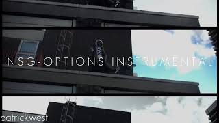NSG   Options (ft. Tion Wayne) INSTRUMENTAL | GRM Daily