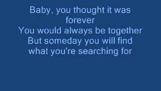Westlife Try Again Lyrics