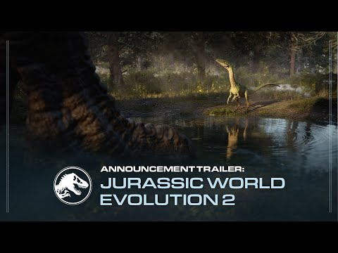 E3 2021: Jurassic World Evolution 2 World Premiere with Jeff Goldblum