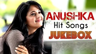 Katuka Kallanu Anushka Latest Hit Songs►Jukebox