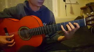 Gipsy kings - No Volvere - Rumba Flamenca - Nuevo Flamenco - Tutorial