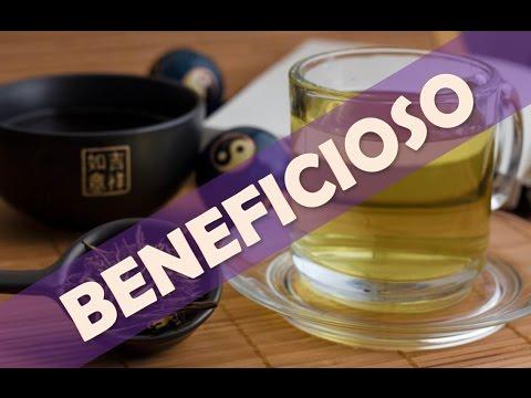 El té el adelgazamiento tyanshi