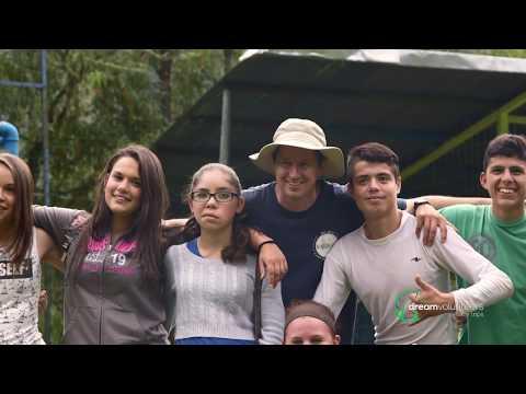 Costa rica teen life