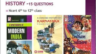 Must Read Books for KAS prelims preparation/KPSC 2017