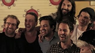 Young the Giant: Lollapalooza Recap