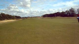 preview picture of video 'Royal Lytham & St. Annes Golf Club'
