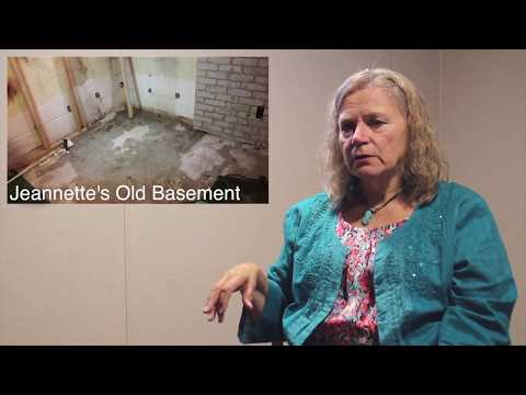 Basement Finishing in Duluth, Minnesota by DBS Residential Solutions