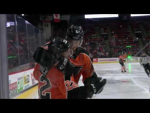 Phantoms vs. Devils | Oct. 27, 2018