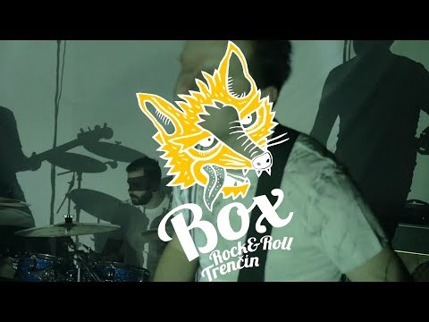 BOX - BOX - Samotári - Videosingel (2019)
