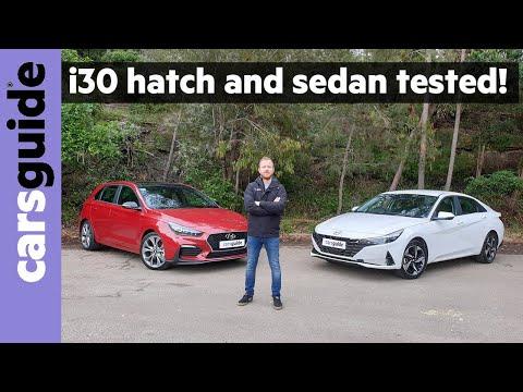Hyundai i30 2021 review