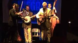 Blues Movin' In - Del McCoury Band